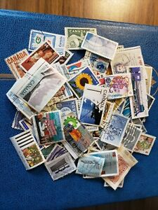 102-fine-used-Canadian-stamps-dollar-price-and-good-quality-discount-shipping