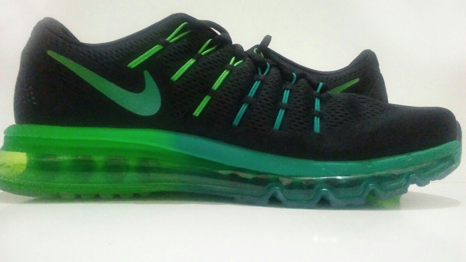 Nike air max turq multi - 806771-003 color midnight 2016 schwarz 806771-003 - mens sz 9,5 3235f4