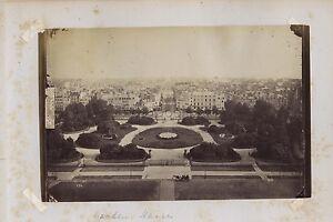 Ville-a-identifier-France-Vintage-albumine