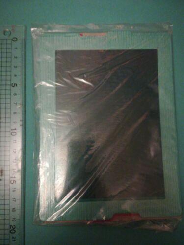 Nuevo Riso Print Gocco hojas de maestro de pantalla PG-701//PG-702 para B6...! rara!!!