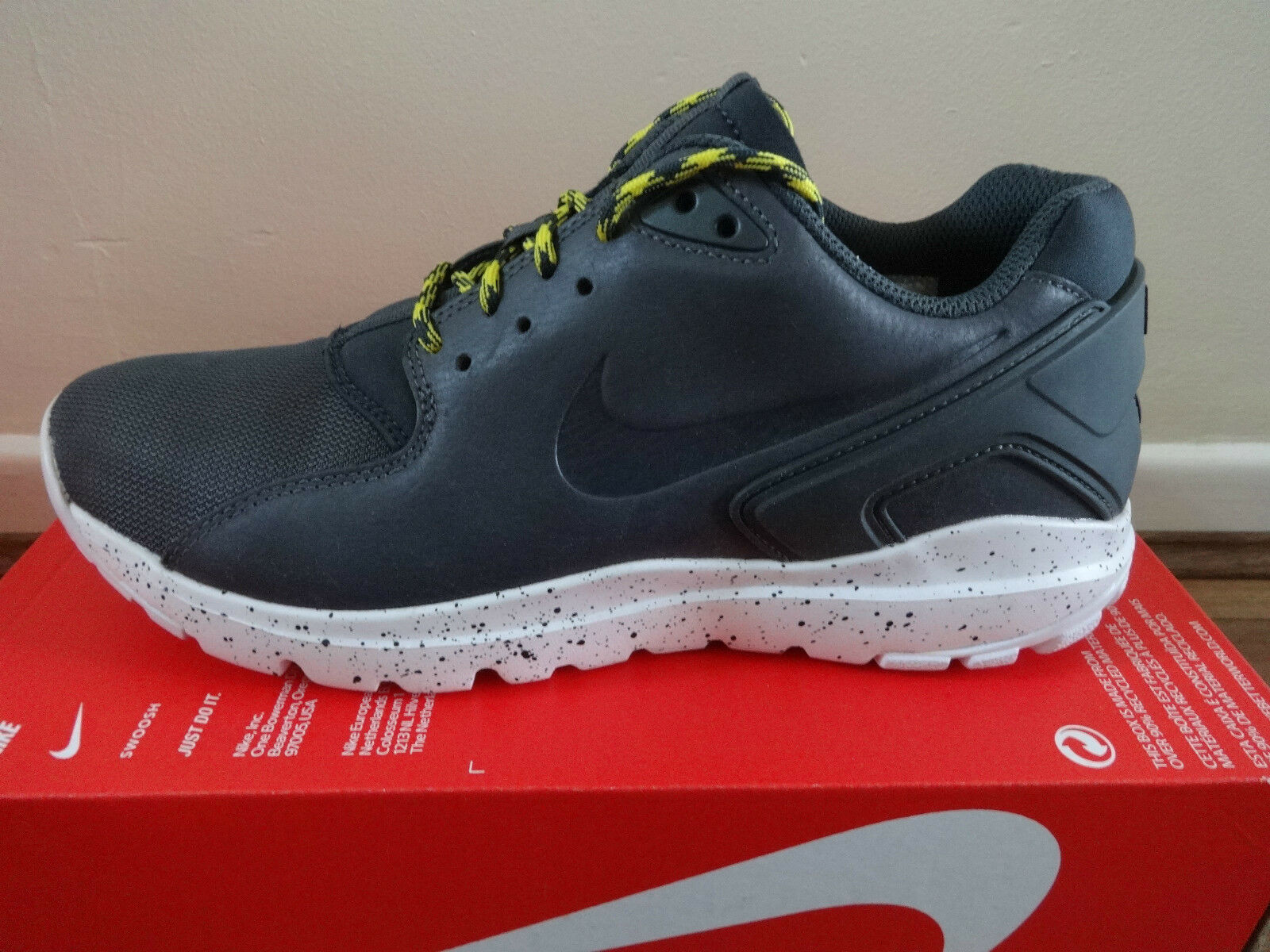 Nike Koth Ultra Low mens trainers casual schuhe Turnschuhe 749486 002 NEW WITH BOX