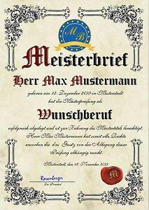 Meisterbrief-Diplom-Meisterurkunde-Meistertitel-Urkunde-DIN-A3-UK-102001