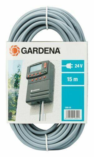 Restposten ! ABVERKAUF Gardena Sprinklersystem zu TOP SONDERPREISEN