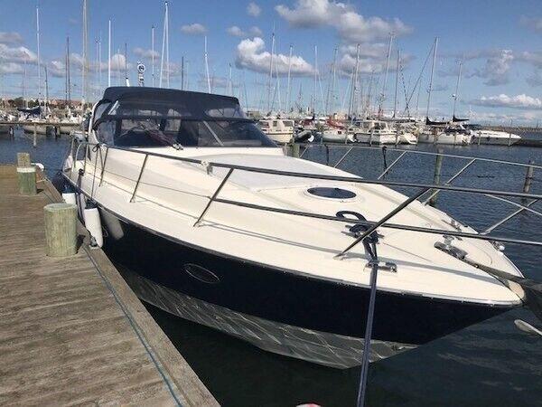 Atlantis, Motorbåd, fod 42