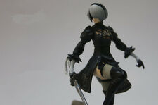 "NEW 6"" NieR Automata Collectors Limit ver 2B Figure statue NO BOX"