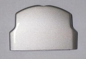 Silver-battery-Back-cover-for-Sony-PSP-2000-2001-2002-2003-2004-slim-amp-Light