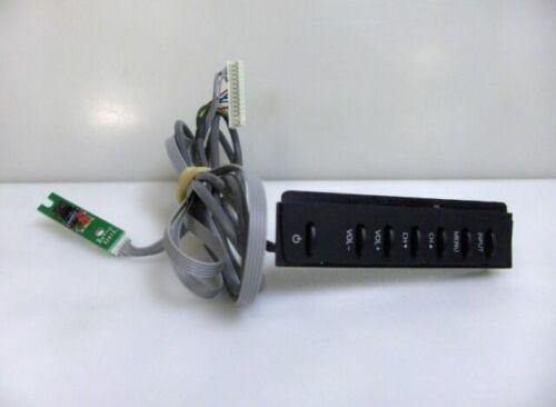 IR Sensor Board RE3242R010 for RCA LED40G45RQ LED55G55R120Q RLDED4215A-F