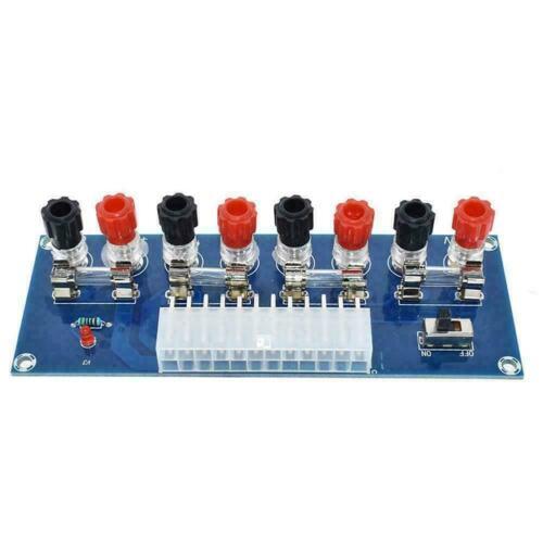 1PC XH-M229 Desktop PC Power ATX supply Board Power Module NEW Supply Test M1F6