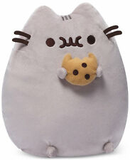 "NWT Authentic Gund Pusheen The Cat Cookie Plush 9.5"" QUICK SHIP! Birthday Gift"