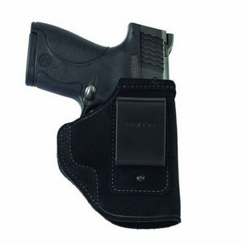 Galco STO226B Stow-N-Go Inside Pant Holster Fits Glock 19//23 RH