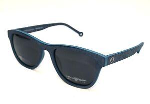 Monkeyglasses-unisex-Gafas-de-sol-Serie-Jacky-azul-Madera-coleccion