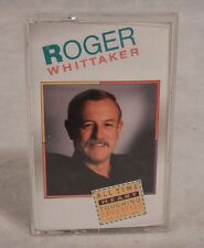Roger Whittaker - All Time Heart Touching Favorites, Vol. 2 1990 Cassette Pop