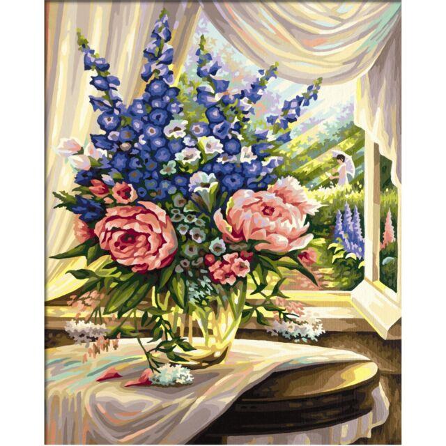 SCHIPPER MNZ - Blumen Am Fenster # 609130601 günstig ...