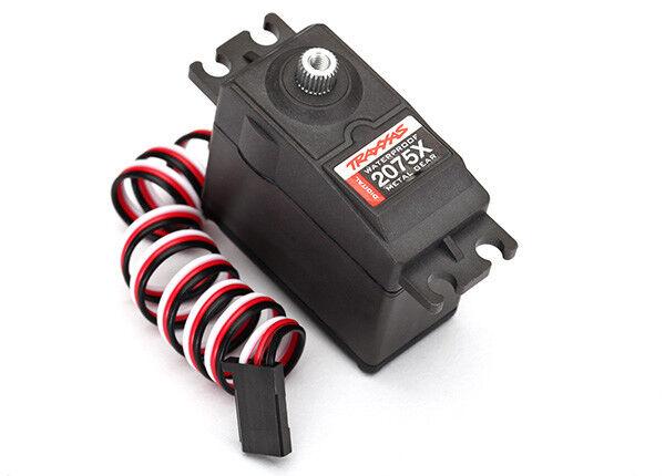 Traxxas Digital Servo High Torque Waterproof For 1/10 E-Revo Slash TRA2075X
