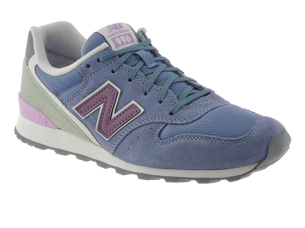 NEU Balance 996 WR996GG Damen Schuhe Sneaker