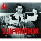 The Absolutely Essential 3CD Collection von Slim Whitman (2013)