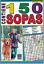 SOPAS-DE-LETRAS-Lote-de-4-tomos-de-100-paginas-boligrafo-de-regalo miniatura 6