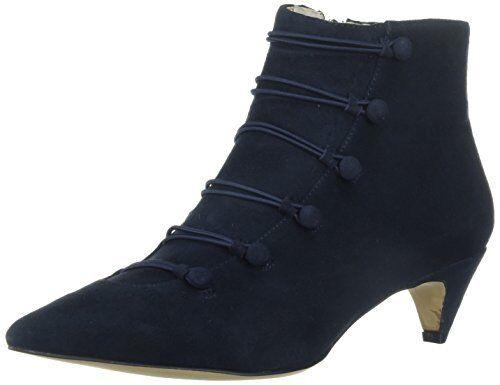 Nine West damen Zadan Suede Ankle Stiefel- Stiefel- Stiefel- Pick SZ Farbe. 1a7780
