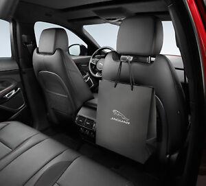 """Jaguar Factory E-Pace Headrest Click and Go """"Hook"""" Attachement Unit J9C2169"""