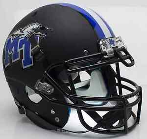MIDDLE TENNESSEE STATE BLUE RAIDERS Schutt AiR XP ...
