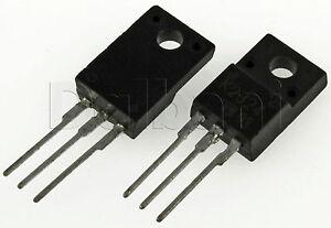2SK2148 Original Pulled Fujitsu MOSFET K2148