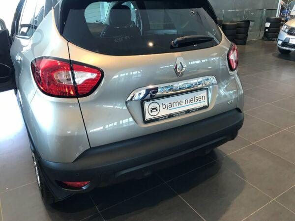 Renault Captur 1,5 dCi 90 Dynamique EDC - billede 3