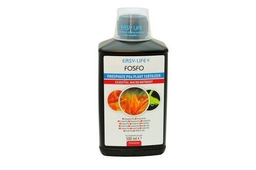 EASY LIFE FOSFO 500 ml filter aquarium