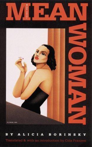 """""""Mean Woman by Borinsky, Alicia """""""