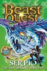 Beast Quest: Serpio : The Slithering Shadow 65 by Adam Blade (2014, Paperback)