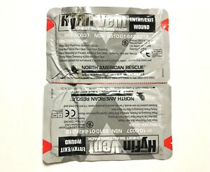 Hyfin-Chest-Seal-Twin-Pack-North-American-Rescue-EXP-2022-2023