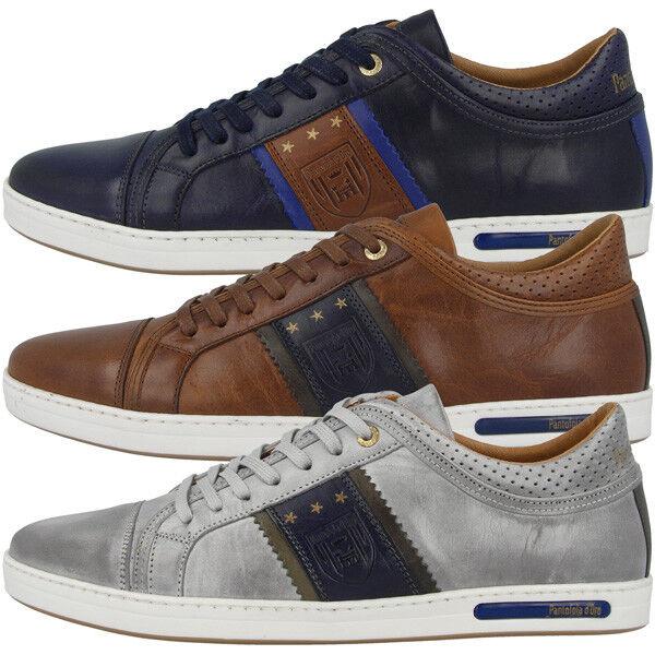 Pantofola d Gold Marinella herren Low Schuhe Freizeit Turnschuhe Halbschuhe 10191016