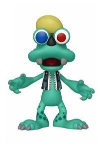 Funko-Kingdom-Hearts-3-POP-Disney-Vinyl-Figur-Goofy-Monster-AG-9-cm
