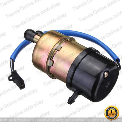 BOMBA DE COMBUSTIBLE HONDA CBR 600 F3 F4 VT 600 750 VFR 750 CBR 900 RR FIREBLADE
