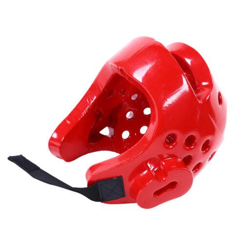 1 PC Kickboxing Helmet Open Style Sparring Headgear Protective Headgear for Kids