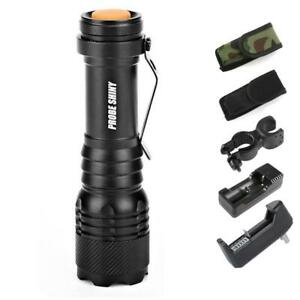 3-Modes-20000LM-Lights-XPE-LEDTorch-Powerful-14500-Small-GL