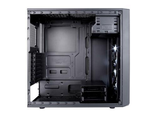 Fractal Design Focus G Black ATX Mid Tower Computer Case