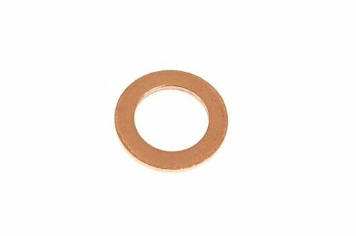 CLASSIC MINI BRAKE//CLUTCH HOSE COPPER WASHER 233220A AUSTIN MORRIS COOPER BC15