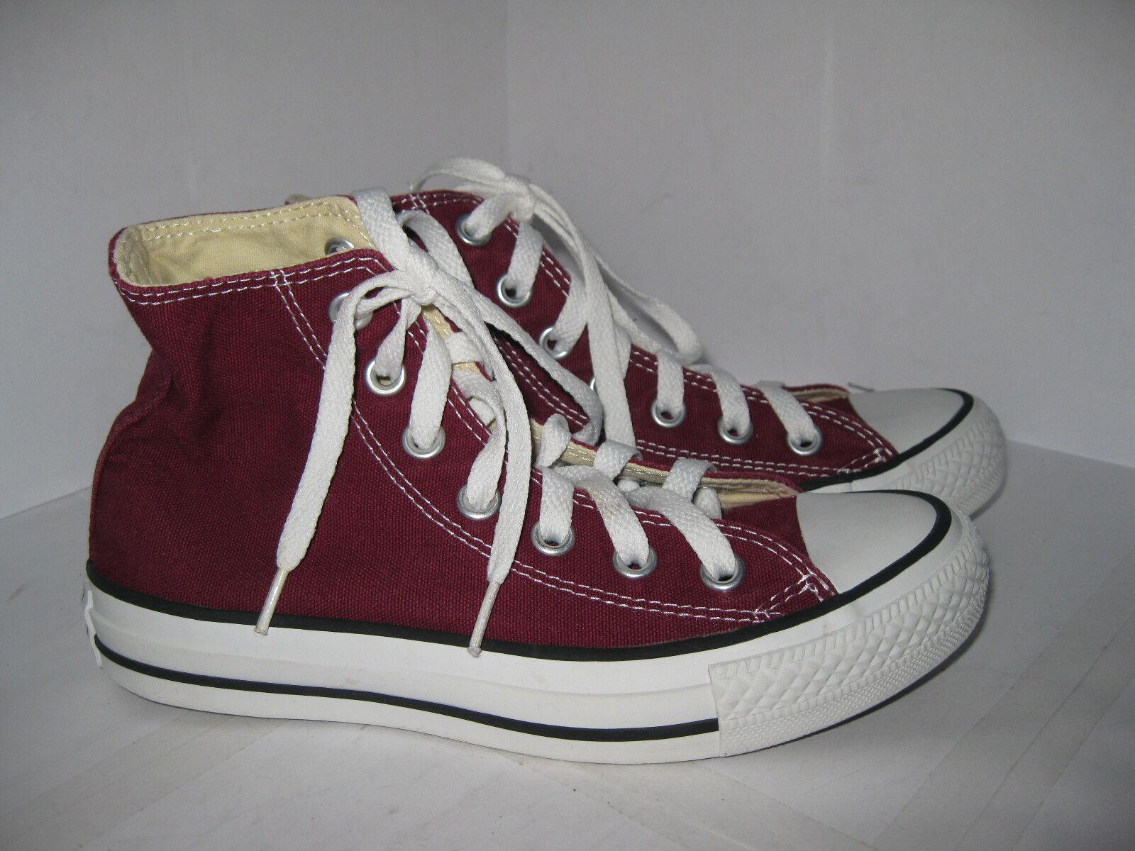 Converse Unisex Size Adults Cherry Textile Trainers Size Unisex 036ebc