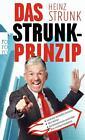 Das Strunk-Prinzip von Heinz Strunk (2014, Taschenbuch)