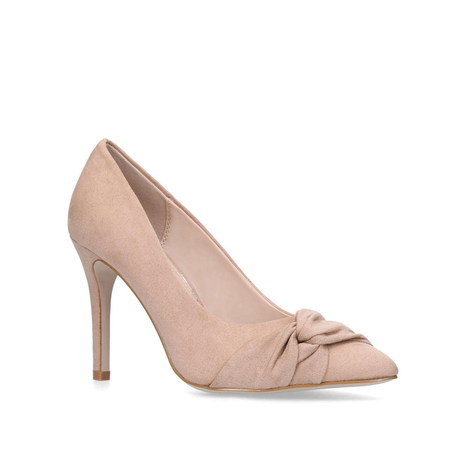 Kurt Geiger Miss KG Camilla court shoes