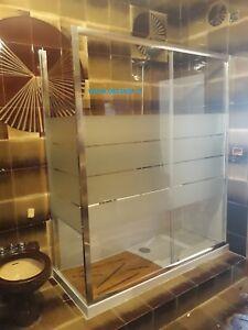 Box Doccia Sostituzione Vasca Misura 70x170x205 Completo Di Pannelli E Piatto Ebay