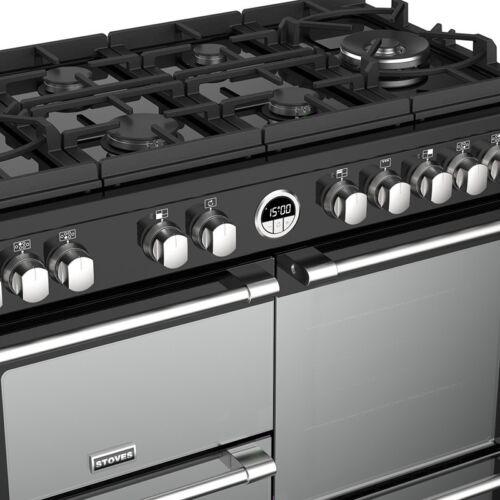 Estufas Cocina Sterling Richmond Kit de Conversión de Gas GLP 013732000 Modelo De Vidrio En