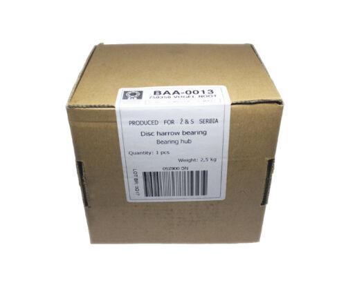 baa 0013 Abh117-m24-b6 agro hub Unit