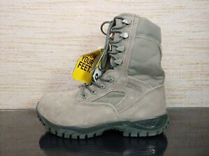 Sage Green Belleville 612ST Hot Weather Steel Toe Tactical Boot