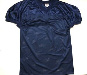 Football-PRACTICE-JERSEY-Youth-Medium-amp-Small-Nylon-Mesh-Practice-Jersey