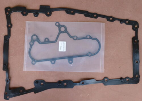 Land Rover  Discovery TD5 Engine Block Gasket Set with Seals Workshop Manual CD