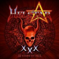 Helstar - 30 Years Of Hel [new Cd] With Dvd on sale