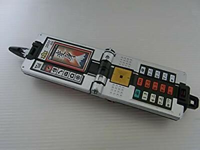 Power Rangers Samurai Shinkenger Morpher Shodophone Shodo Phone Sushi Changer