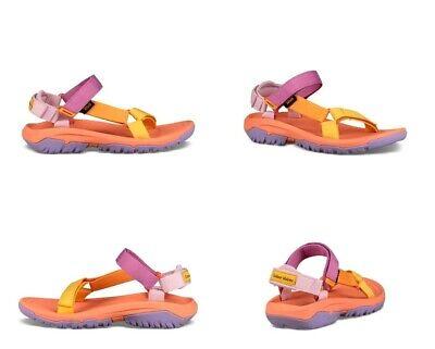 Multicoloured Outdoors Teva Womens Hurricane XLT2 Walking Shoes Sandals