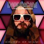 Church Of Miami von Dave & The Ramifications McCabe (2015)